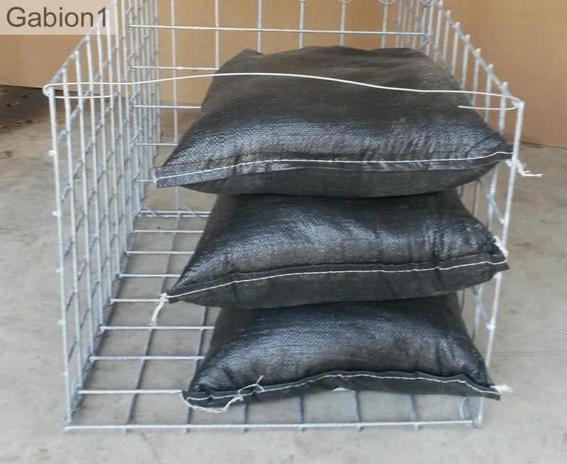 gabion 3 sacks