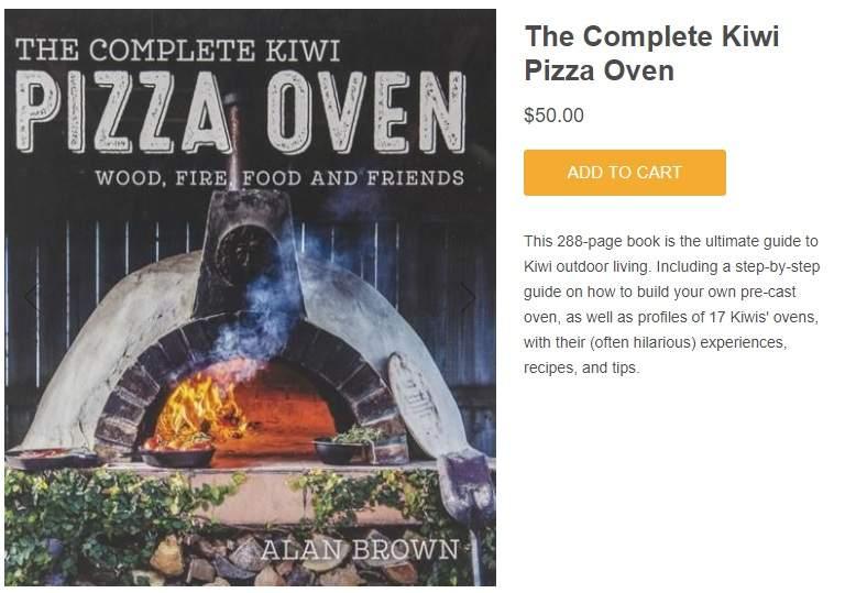shed mag pizza oven base link
